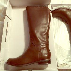 Nine West Riding Boots