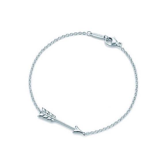 03693e092 Tiffany & Co. Jewelry | Tiffany Co Arrow Bracelet Price Firm Trades ...