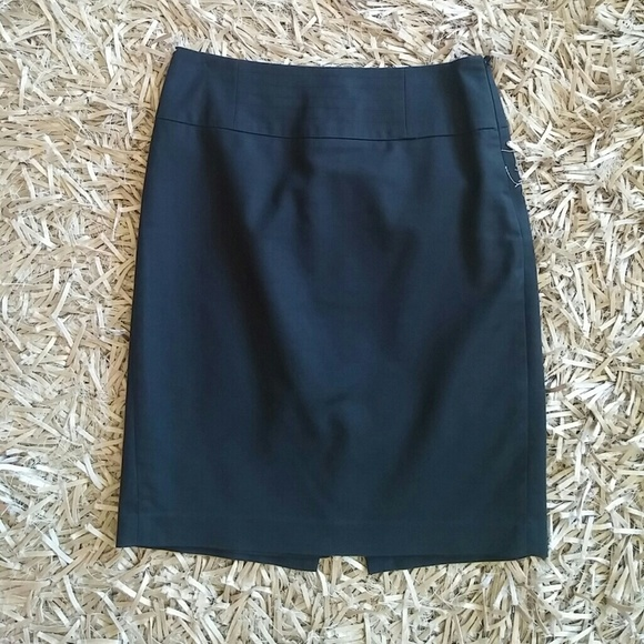 83 banana republic dresses skirts black high