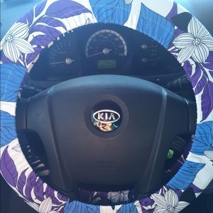 Other - Steering wheel covers!