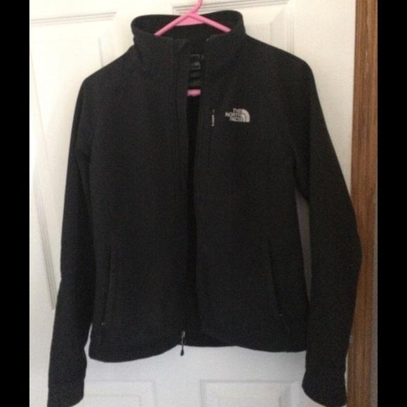 9078de9a9455 North face Women s Apex Bionic Softshell Jacket. M 5640ded94225bec22e001712