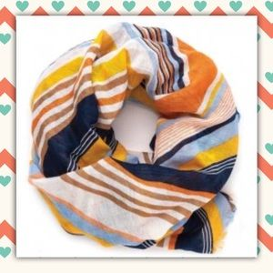 Spartina 449  Accessories - 🔥Spartina Resort Stripe Scarf