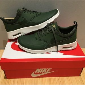 premium selection bcce5 02e9f ... sale nike shoes olive green nike air max thea 4c2c6 454c8
