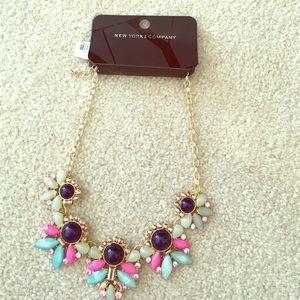 New York Company Necklace