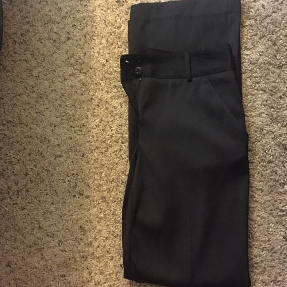 Soho Apparel LTD Pants
