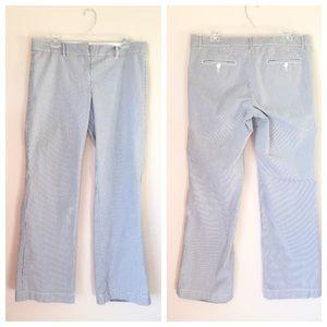 Tommy Hilfiger Pants - Tommy Striped Work Pants