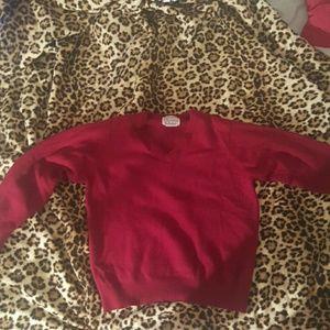 Ballantyne Sweaters - Cashmere snug fit sweater