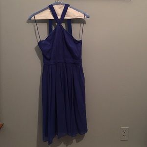 Price dropped!! Must go!! J crew bridesmaid dress