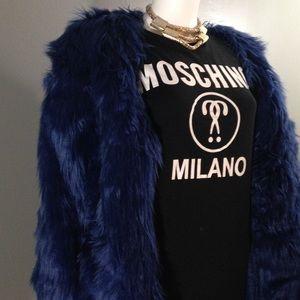 b300c76e76dd1f Custom Evitaloca fashion design Jackets   Coats - SOLD ON DEPOP for  30