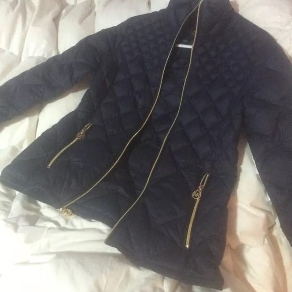 Michael Kors Jackets Blazers Michael Kors Size Small Down