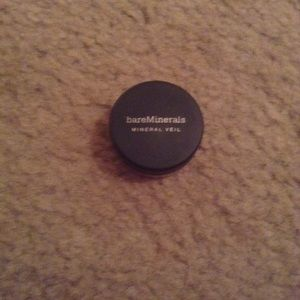 Other - BareMinerals Mineral Veil Face Powder