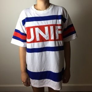 UNIF Tops - HOLD UNIF Jersey