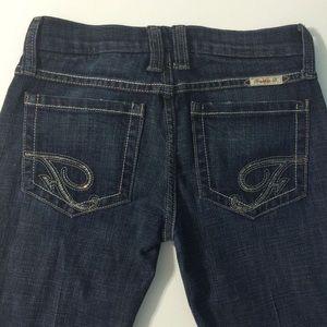 Frankie B. Denim - Frankie B Jeans, the originals