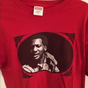 Supreme Otis Redding tee