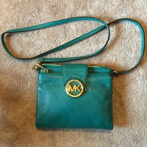 Michael Kors Handbags - Michael Kors Small Crossbody Bag