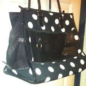 Handbags - Doggie Purse for Small Dog NWOT