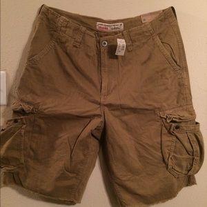 MENS longboard shorts