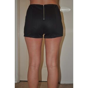 Forever 21 Shorts - Forever 21 High Waisted Hot Shorts