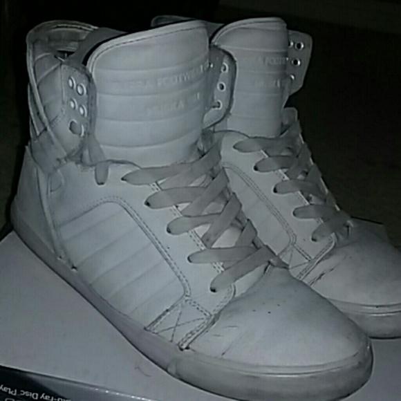 Supra Shoes | Supra Footwear Co Muska 0