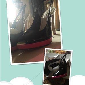 Olsenboye Shoes - Olsenboye heels