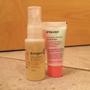 Other - Hair mask and blow dry spray combo