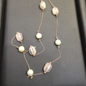 Jewelry - Long Sweater Necklace
