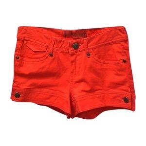 Pants - Max Rave Shorts