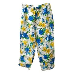 Pants - Vintage Floral