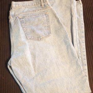 Denim - Zena Jeans size 16
