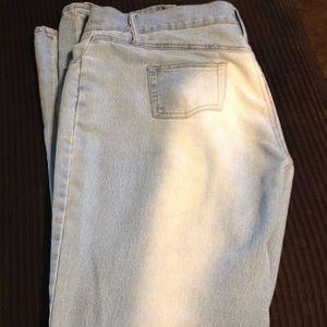 Denim - Jazzie jeans size 15