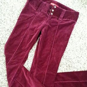 Red Hot Jean