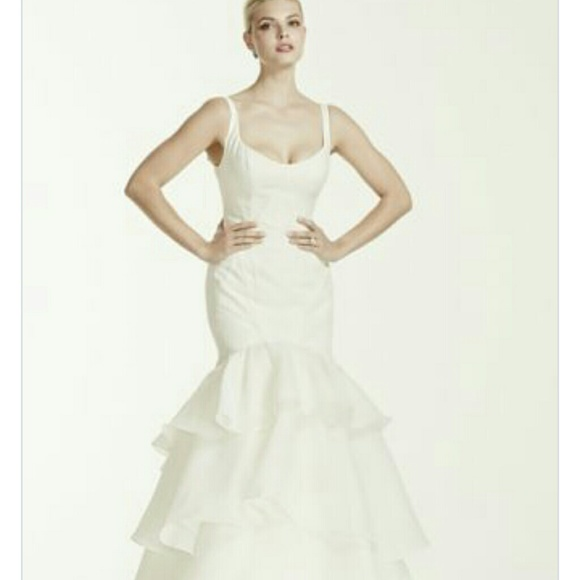 17 off zac posen dresses skirts wedding dress brand for Zac posen wedding dress price