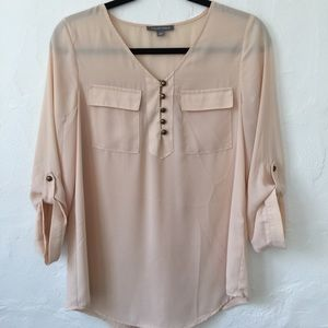 Tinley Road Tops - Tinley Road Blouse