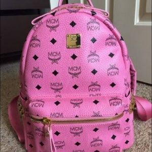 MCM Bags | Backpacks - on Poshmark