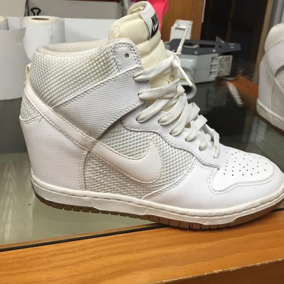 Nike Platform sneakers NqzWQ