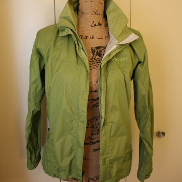 Marmot Women s PreCip Rain Jacket 2a2eb0e199