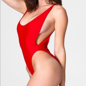 American Apparel Other - American Apparel Like Onepiece