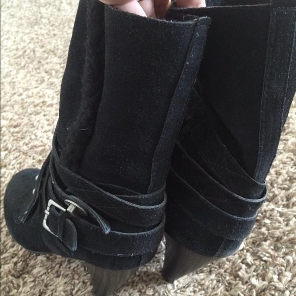 zigi soho zigi suede boots from serena s closet on poshmark