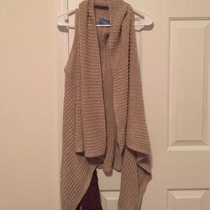 Simply Vera Vera Wang Jackets & Blazers - Simply Vera Wang knot draped best
