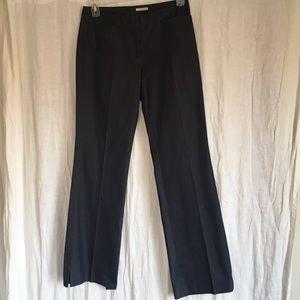 Halogen for Nordstrom jean trousers
