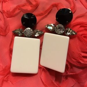 Marni Jewelry - 🎀MARNI for H&M clip on earrings🎀