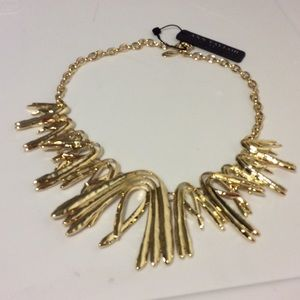 Ann Taylor Jewelry - NWT 🔶Ann Taylor Statement Necklace