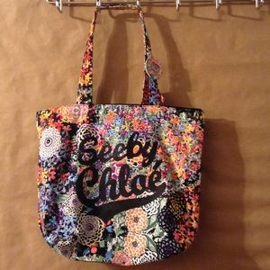 See by chloe tote. Authentic.