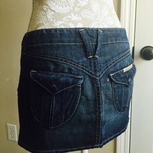 William Rast Dresses & Skirts - William Rast skirt