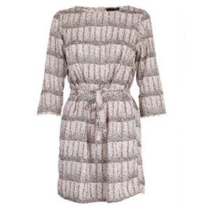 Brand New 💥Mini Silk Dress