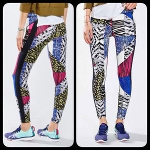 Without Walls Pants - Urban Outfitters Without Walls Printed Legging