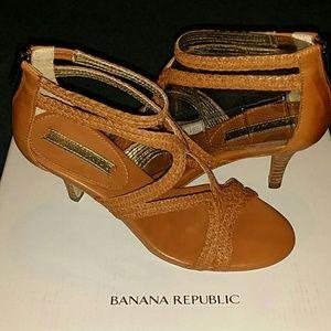 Banana Republic Women Shoe