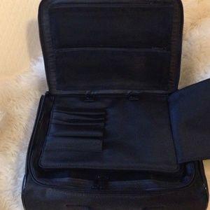 a4bbeb790e31 CHANEL Accessories | Beaute Make Up Case | Poshmark