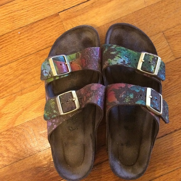 birkenstock 39 arizona