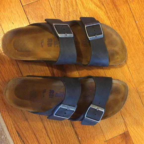 a5da00281ea Birkenstock Shoes - Birkenstock Arizona